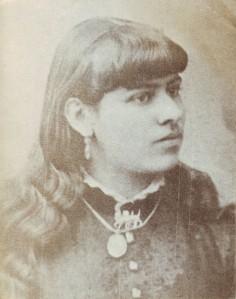 Anita Valenzuela de Mencos