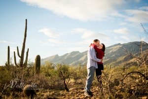 sabino engagement photography