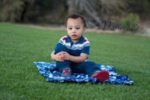 Tucson children's portraits
